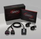 Pedalbox: Nissan 350 Z 3.5L VQ35HR (Z33)